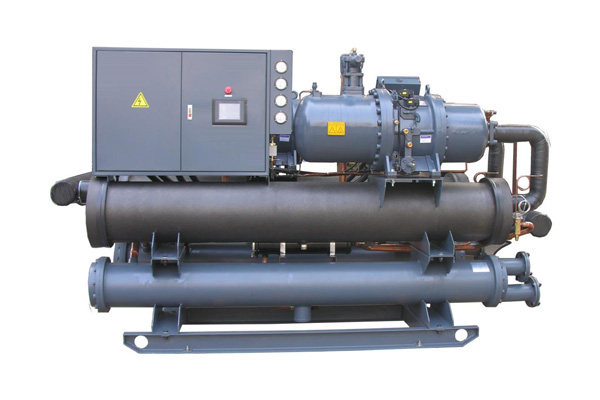 水冷螺杆冷水机组(15℃)单机型(温度:-60~25℃)