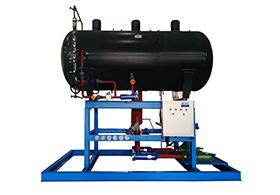 兆雪桶泵机组