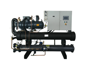 冷水机组(出水温度:-60~25℃     制冷量:20~4000kw)